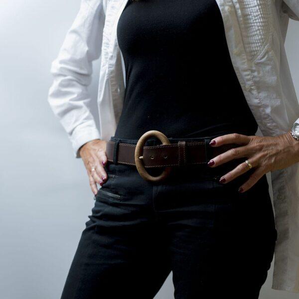Women's Belt HAPPINESS 400