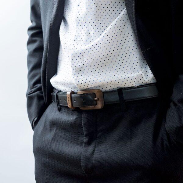Men's Belt SMILE 302