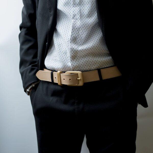 Men's Belt SMILE 400