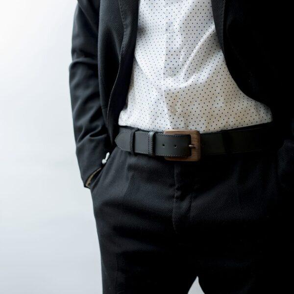 Men's Belt SMILE 402