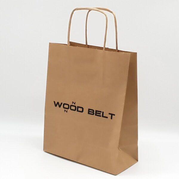 Carton Gift Bag