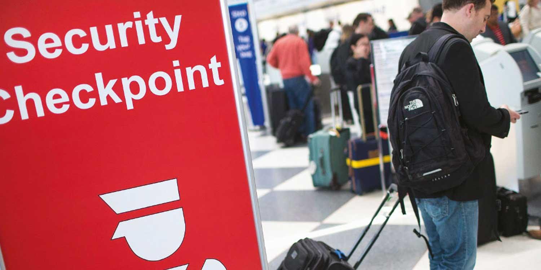 No metal belt makes your traveling easier